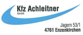 KFZ Achleitner